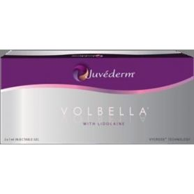 LOT 20 BOITES JUVEDERM VOLBELLA Lidocaine  (2x1ml)