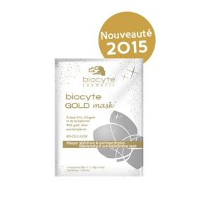 BIOCYTE GOLD MASK / 1