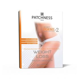 PATCHNESS WEIGHT LOSS  PATCH/ 30