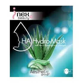 INEX BEAUTY HA HYDRO-MASK / 5 AESTHETIC GROUP
