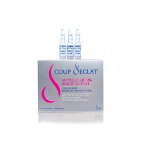 COUP D'ECLAT LIFTING 12 Ampoules (12x1ml)