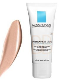 LA ROCHE-POSAY HYDREANE BB CREME LIGHT ROSE 40 ml