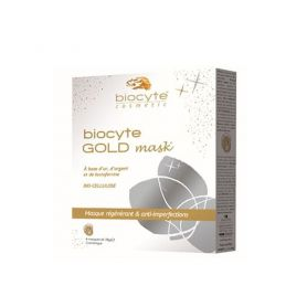 BIOCYTE GOLD MASK / 4