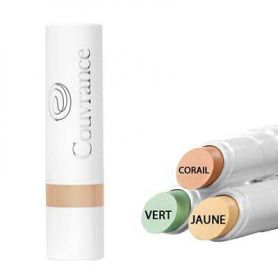 AVENE COUVRANCE Stick Correcteur Jaune  4 g