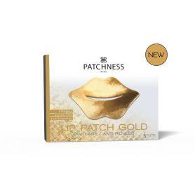 PATCHNESS EYE PATCH GOLD / 10