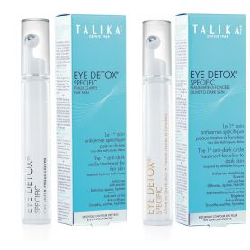 TALIKA EYE DETOX SPECIFIC PEAUX CLAIRES 15 ml