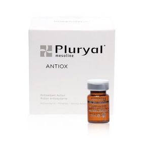 PLURYAL MESOLINE ANTIOX (5x5ml) MD SKIN SOLUTIONS