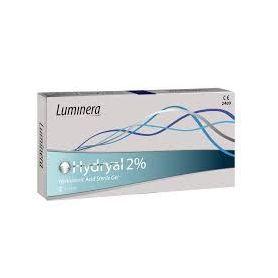 HYDRYAL 2% LUMINERA
