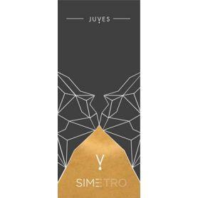 SIMETRO (1x1,25ml)  JUVES