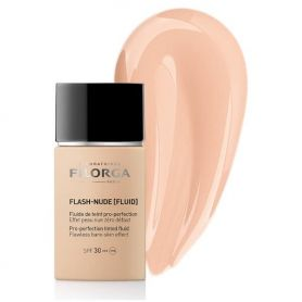 FILORGA FLASH - NUDE [FLUID] SPF 30 BEIGE 01 30 ml