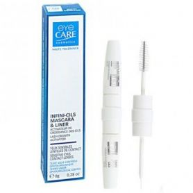EYE CARE INFINI-CILS MASCARA & LINER 8 g