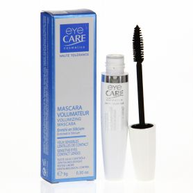 EYE CARE MASCARA VOLUMATEUR PUR BLACK  9 g