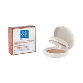 EYE CARE TEINT COMPACT PERFECTEUR BEIGE ROSE - SPF 25 9 g