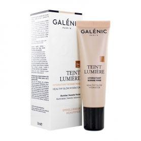 GALENIC TEINT LUMIERE HYDRATANT BONNE MINE 30 ml MAT