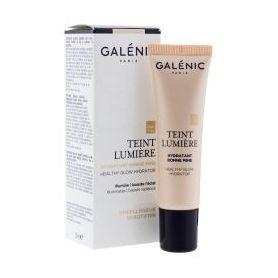 GALENIC TEINT LUMIERE HYDRATANT BONNE MINE 30 ml CLAIR
