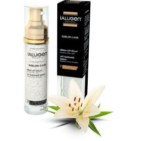 IALUGEN ADVANCE SÉRUM LIFT ÉCLAT 40 ml GENEVRIER