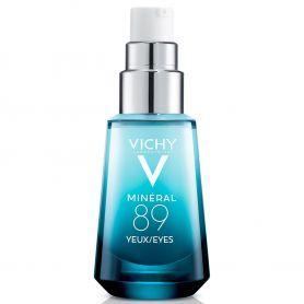VICHY MINERAL 89 SERUM VISAGE 75 ml