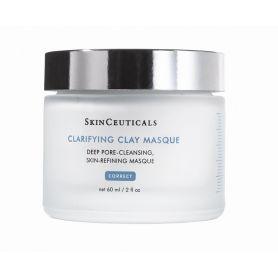 Clarifiying clay masque 60ml Skinceuticals