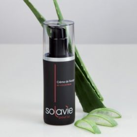 SOLAVIE HOMME CREME DE RASAGE 150 ml