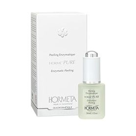 HORMETA HORME PURE PEELING ENZYMATIQUE 30 ml