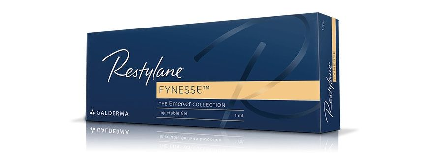 RESTYLANE FYNESSE (EX EMERVEL TOUCH)