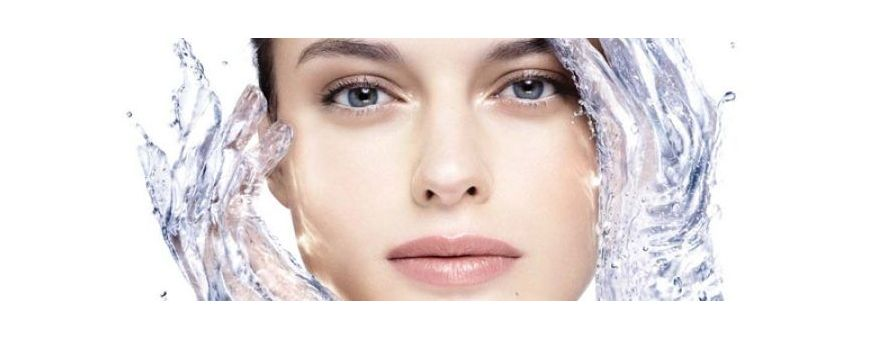 FACE SKIN REVITALIZATION