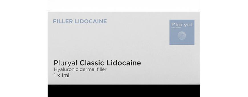 PLURYAL CLASSIC LIDO (1x1ml)