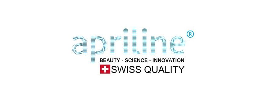 APRILINE 100% AUTHENTIC ON FRANCE - HEALTH.