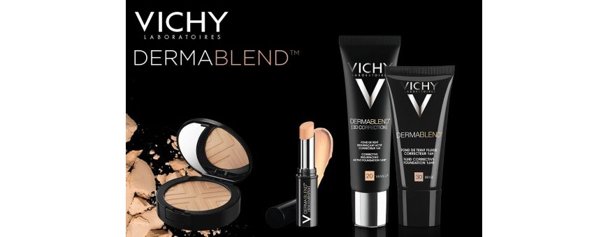 VICHY/DERMABLEND