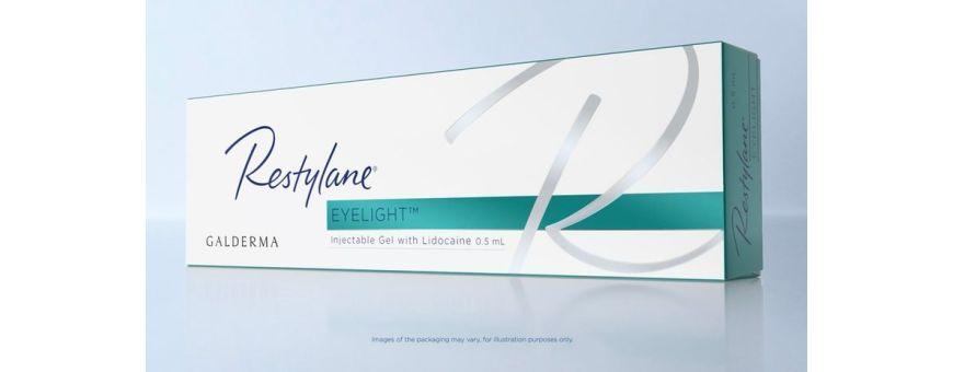 RESTYLANE LIDO 0,5 ml