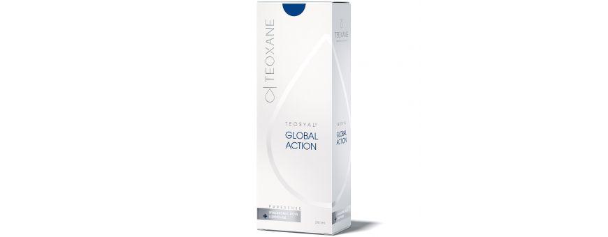 PureSense Global Action