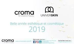 NEXULTRA - UNIVERSKIN - CROMA