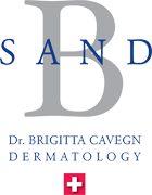 B SAND PEELING Dr. BRIGITTA CAVEGN DERMATOLOGY 50 ml