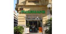 Côte d'Azur Pharmacy
